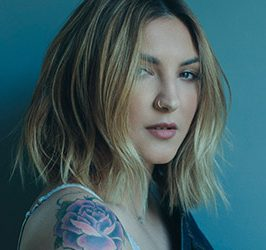 See Julia Michaels at [V] Island Parties