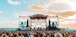 The Preatures, DZ Deathrays & More Confirmed For 2019 St Kilda Festival