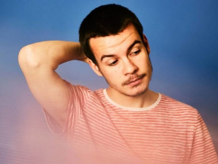 Rex Orange County Confirms Laneway Sideshows