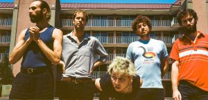 Pond Reveal Details Of New Kevin Parker Co-produced Album, Drop New Single