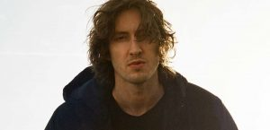 In Case You Weren't Aware, The US Is Loving Dean Lewis Right Now