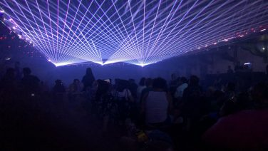 Surprise Shows, DJ Neneh Cherry & A Whole Lotta Lasers – What We Loved At Day Two Of Mona Foma