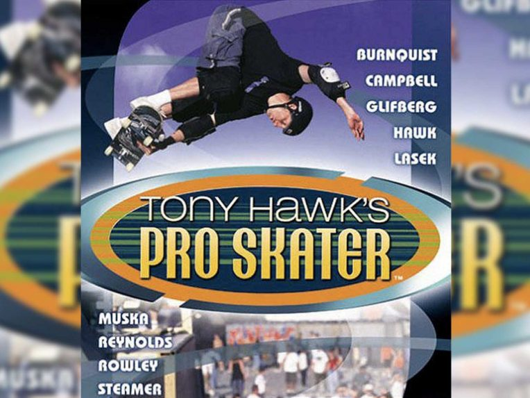Attn 'Tony Hawk's Pro Skater' Fans: You Don't Wanna Miss These Qld Tribute Nights