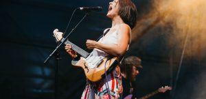 Missed Middle Kids At Laneway? Don't Worry Because They've Just Announced A Headline Tour