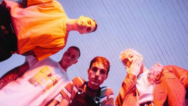 Hellions Announce National Headline Tour