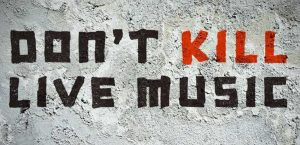 Special Concert To Go Ahead Tonight In Fight To Save NSW & Sydney's Live Music Scene