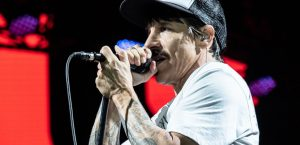 Red Hot Chili Peppers Pass Foo Fighters & Ed Sheeran To Smash Perth Attendance Record