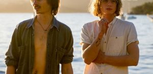 Lime Cordiale Call For Qld Drought Support: 'It's Important To Help In Tragic Times'