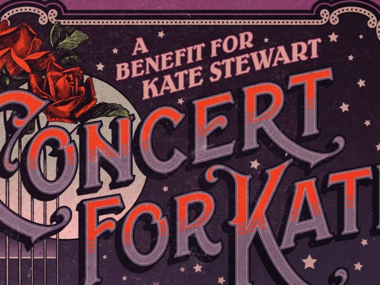 Artists Praise Ex-You Am I Manager Kate Stewart Ahead Of Benefit Gig