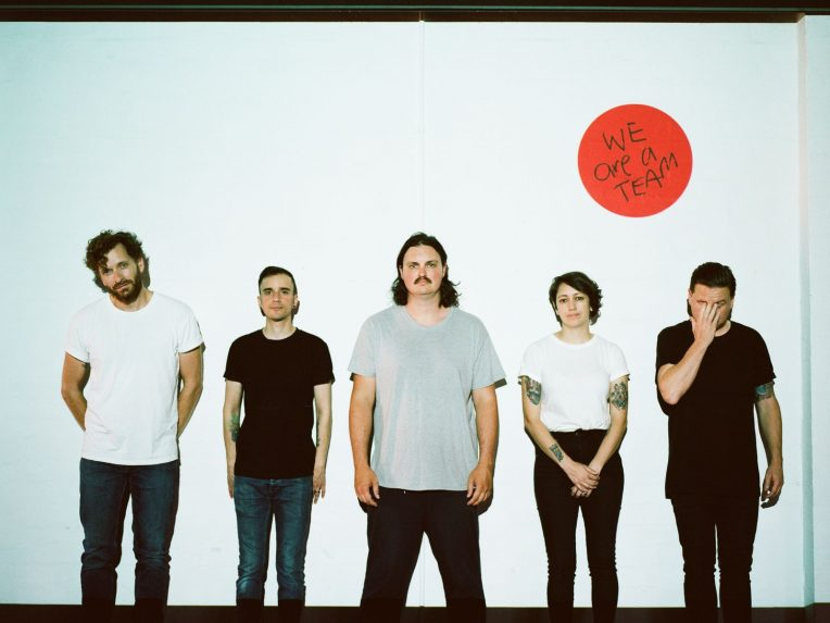 Ceres Announce Headline Tour In Celebration Of 'We Are A Team' Release