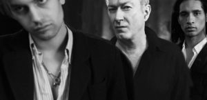 Gang Of Four Announce New Australian Dates Following Tour Postponement Due To Illness