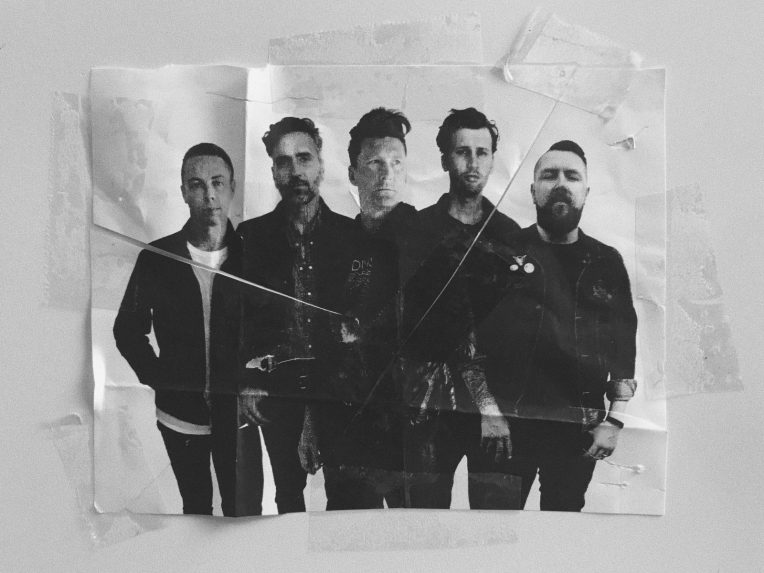 Anberlin Announce First Aussie Shows Since The Group's Reunion