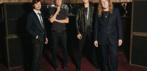 Members Of Jet, Powderfinger & More To Play 'Abbey Road' In Full On Anniversary Tour