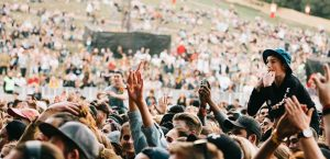 Splendour In The Grass & Falls Festival Now Have A Permanent Home