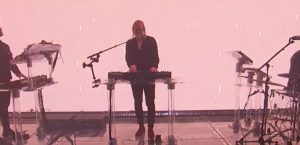 WATCH: RUFUS DU SOL Nail Their US Late Night TV Debut On 'Jimmy Kimmel Live'