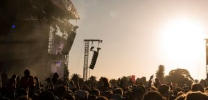 Listen Out 2019 Dates Revealed & You Can Get Your Tickets Now