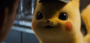 These Aussie Songwriters Are Behind The Lead Single For The New 'Pikachu' Film