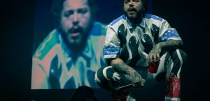 Rock Out With Your Crocs Out: Post Malone To Release Limited Edition Collab Down Under