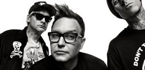 Blink-182 Premiere New Music With Single 'Blame it On My Youth'