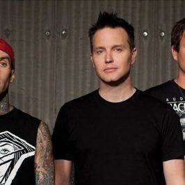 Tom Delonge On Potential Return To Blink-182: 'I Plan On Doing It'