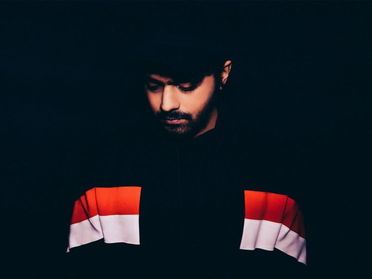 Jai Wolf To Bring 'The Cure To Loneliness' Tour To Aus