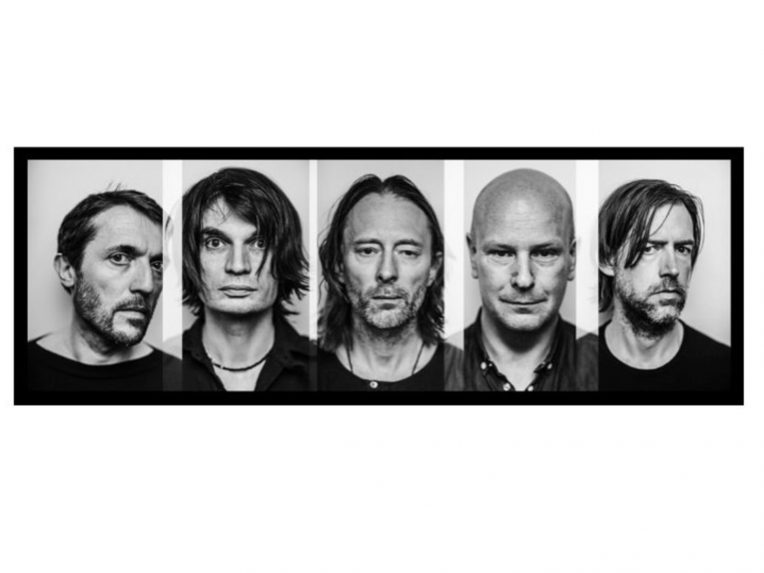 Radiohead Release 'OK Computer' Demos Following Extortion Attempt