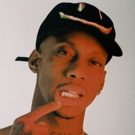 FOMO Festival Adds London Rapper Octavian To Line-up
