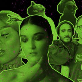 Heads Up Party People – Electric Fields, FlexMami & More Have Joined The Splendour Line-up