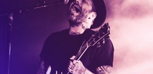 EXCLUSIVE: City & Colour To Perform Special Closing Night Show At Brisbane Festival
