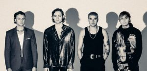 Expect A Lot Of 5SOS Music This Year, But Be Patient On That New Album