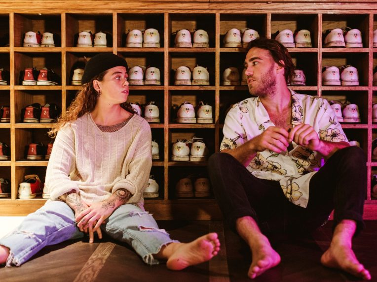 Tash Sultana & Matt Corby Have Teamed Up For New Track 'Talk It Out'