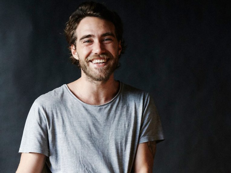 Matt Corby Takes Out Vanda & Young Global Songwriting Competition Top Prize