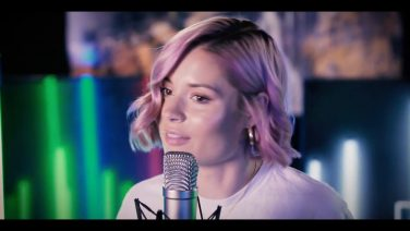 NINA NESBITT ON 'COLDER'