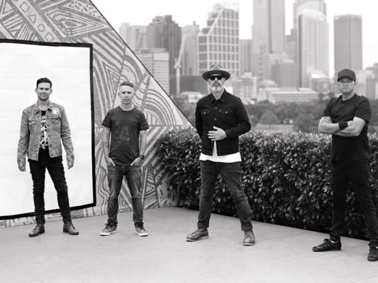 'You Could See Us Even If You Didn't Want To': Why Grinspoon Went On Hiatus In 2013