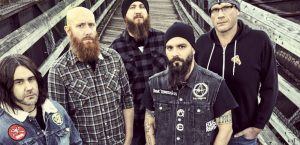 Can Killswitch Engage Score Their First Ever #1 Aussie Album This Week?
