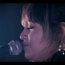 [V] LIVE: Jessica Mauboy performs new track 'Little Things'