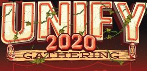 Here's When The UNIFY Gathering 2020 Line-up Will Be Revealed