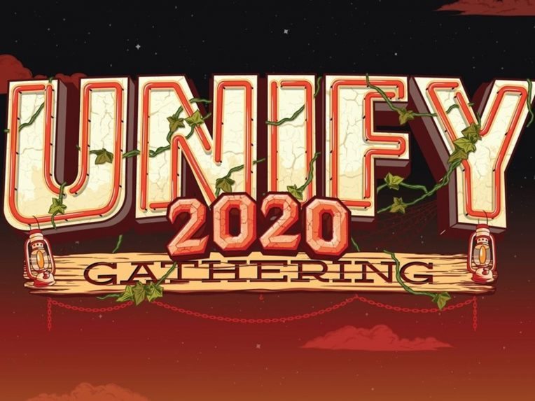 Here's When The UNIFY Gathering 2020Line-up Will Be Revealed