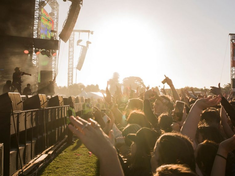 Listen OutReveals 2019Playing Times