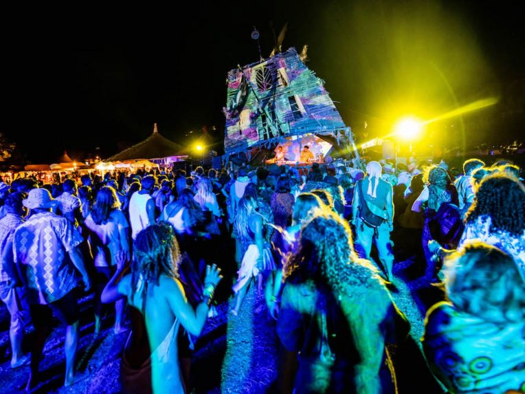 Island Vibe Rounds Out 2019Line-up With Swag Of International Acts