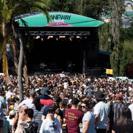The 2020 Laneway Festival Line-up Is Here
