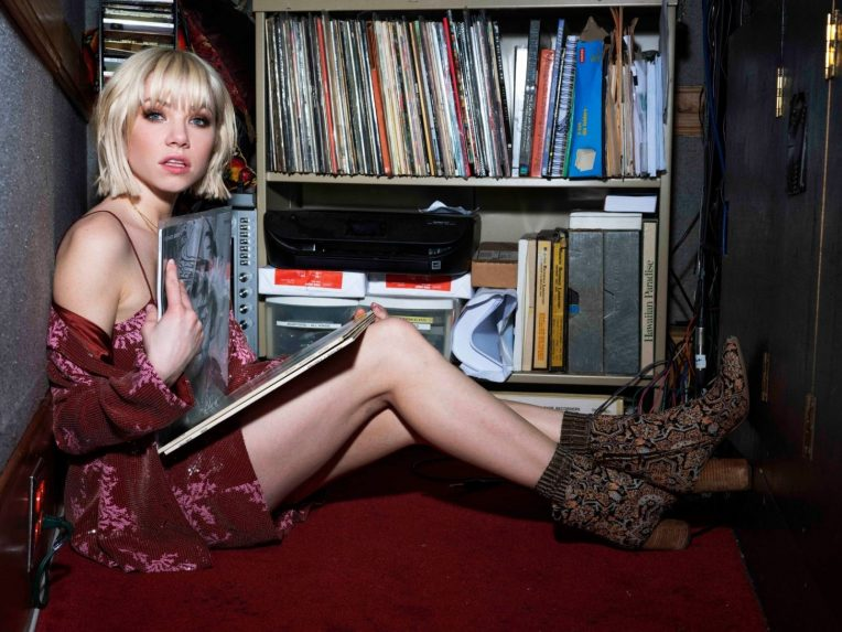 Carly Rae Jepsen Announces Aussie Headline Shows