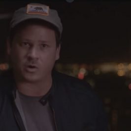 Tom Delonge's UFO Series To Premiere On Aussie TV Next Month