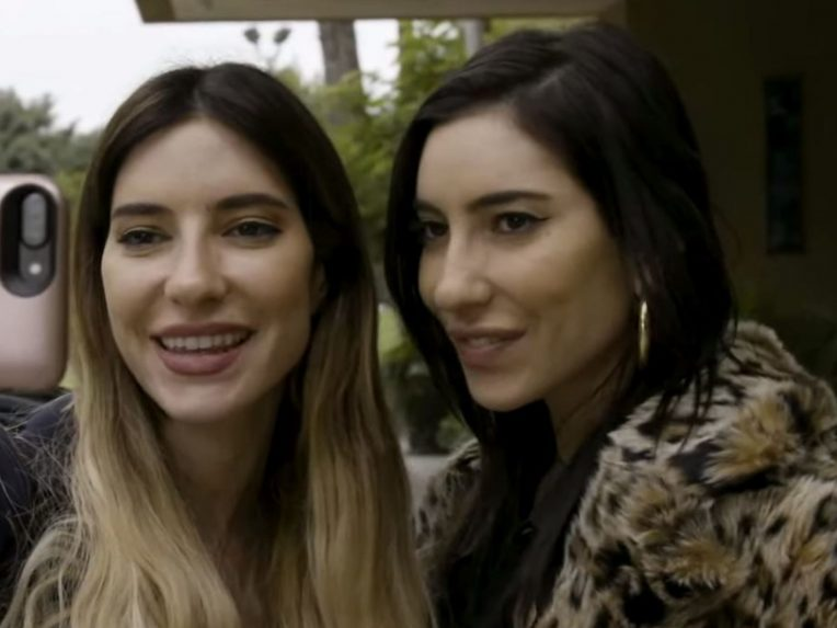 Here's A Sneak Peek Of The Veronicas' Upcoming Reality Show