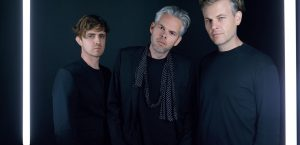 PNAU Are Gunning For Their Third-straight ARIA… But They Aren't As Confident This Time