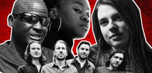 Sampa The Great, The Teskey Brothers & More Lead 2019 Music Victoria Awards Nominations