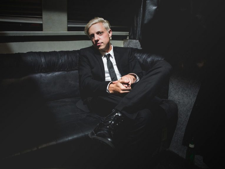 Robert DeLong Confirms East Coast Headline Dates