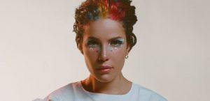 Halsey Is Coming To The 2019 ARIA Awards