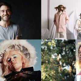 Matt Corby, Hermitude Lead Stacked Party In The Paddock 2020 Line-up