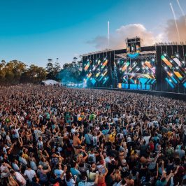 DJ Snake, Afrojack, Zedd & More Named On First Line-up For ULTRA Australia 2020